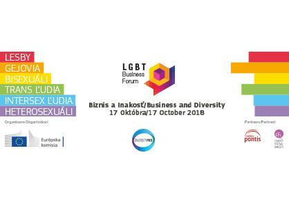 LGBT business forum