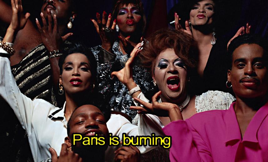 Nielen Paríž ľahne popolom