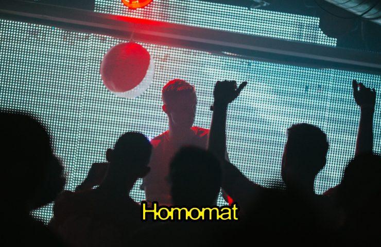 Homomat
