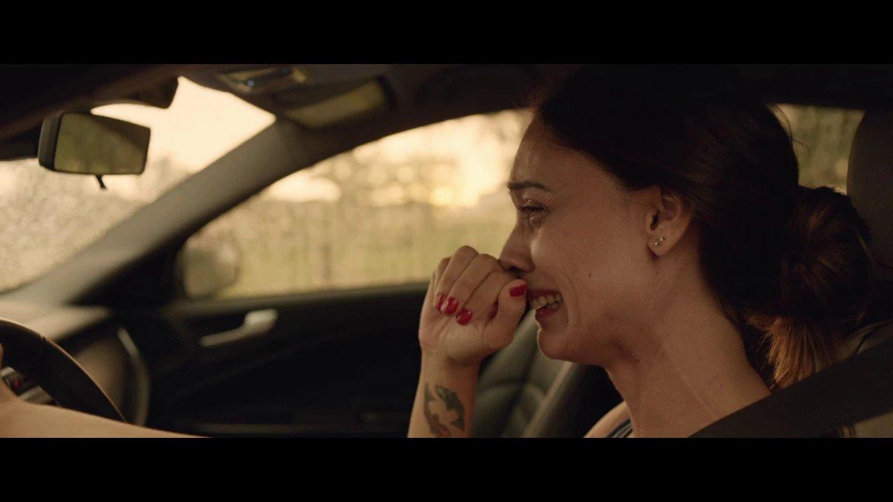 """La quietud"" International Trailer (English Sub)"