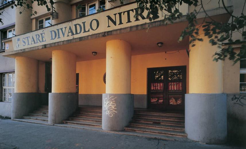 Nitrania, vidíme sa v Tatre! Prichádza k vám Filmový festival inakosti
