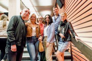 FFi v Bratislave už v plnom prúde 2019