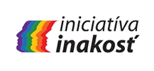 inakost.sk - Slovensko ako krajina, v ktorej sa so všetkými zaobchádza rovnoprávne bez ohľadu na to kým sú alebo koho milujú.