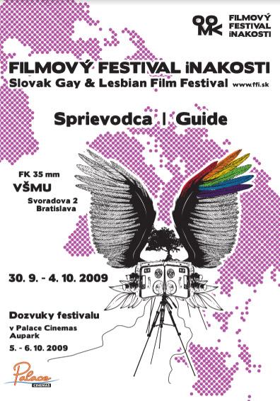 Filmový festival iNAKOSTI 2009