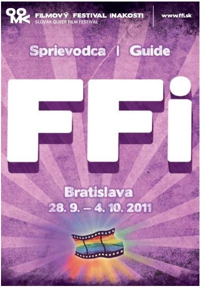 Filmový festival iNAKOSTI 2011