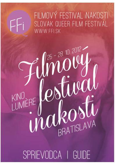 Filmový festival iNAKOSTI 2012