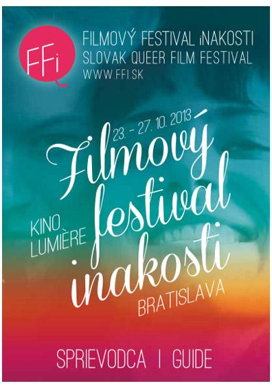 Filmový festival iNAKOSTI 2013
