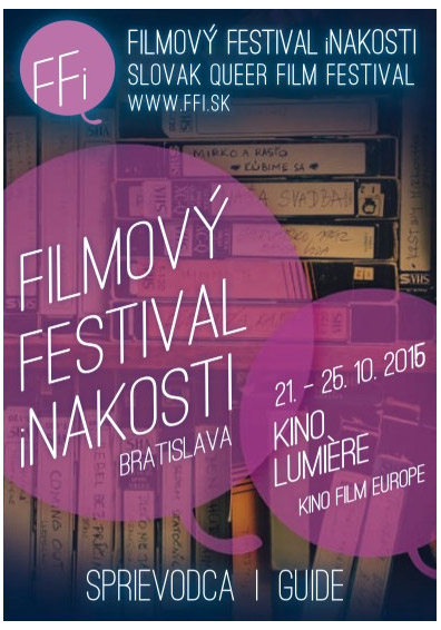 Filmový festival iNAKOSTI 2015
