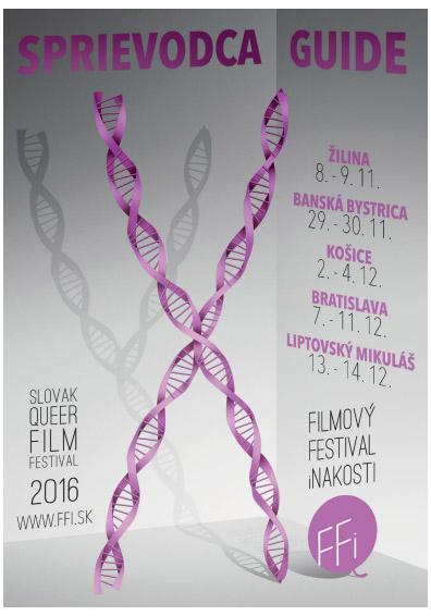 Filmový festival iNAKOSTI 2016