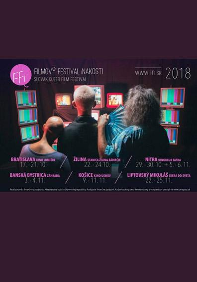 Filmový festival iNAKOSTI 2018
