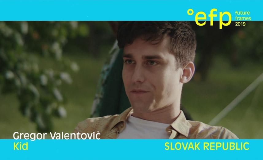 Kid od Gregora Valentoviča bol súčasťou programu Medzinárodného filmového festivalu v Karlovych Varoch.