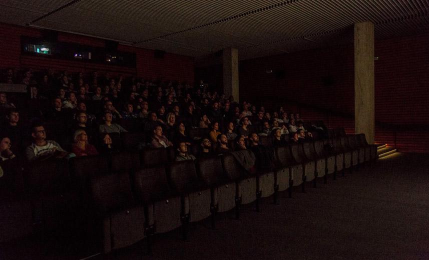 Rezervujte si miesta na trhákoch Filmového festivalu inakosti 2018!