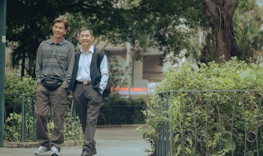 Život LGBTI komunity v Ázii spoznáte v samostatnej sekcii
