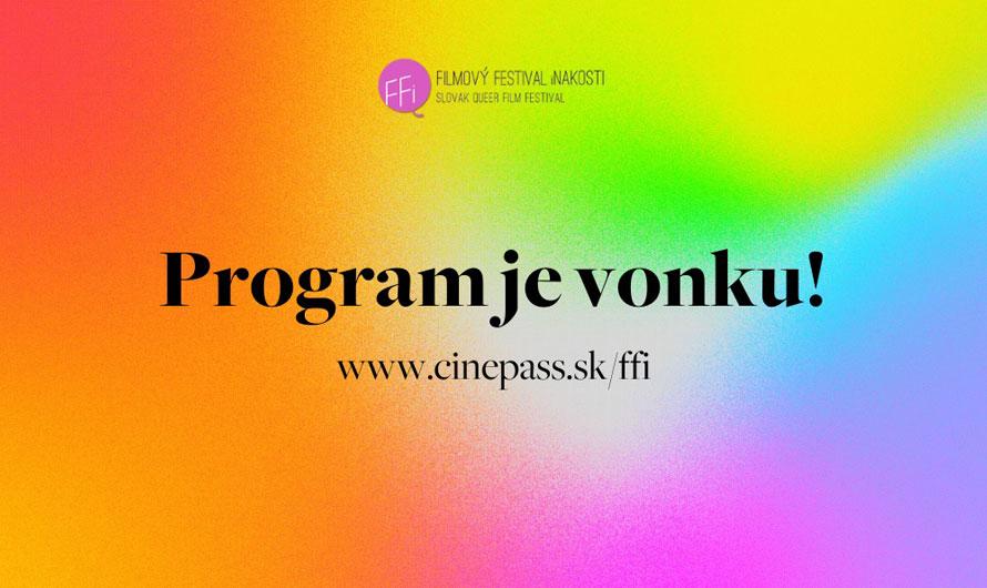 Zverejnili sme program, nájdete ho na Cinepasse