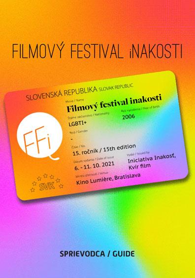 Filmový Festival iNAKOSTI 2021