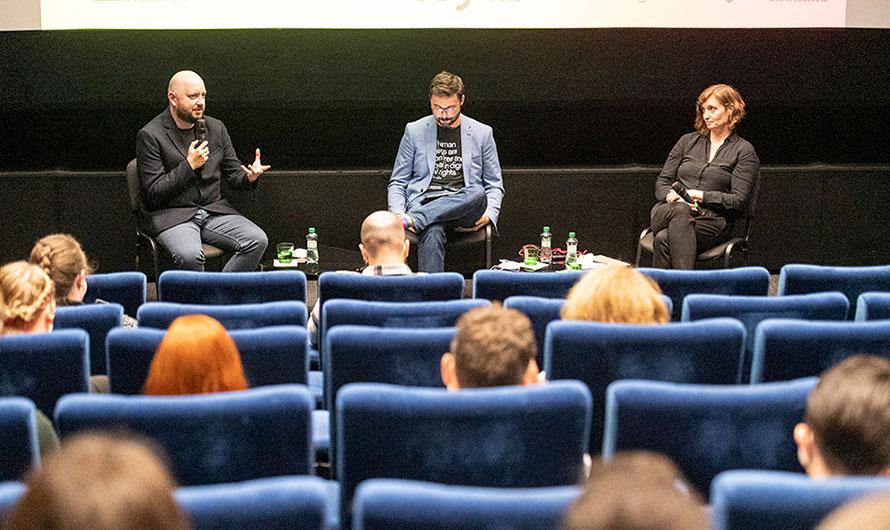 Filmový festival inakosti je už v plnom prúde