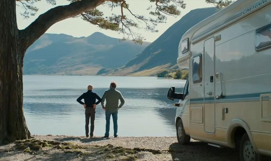 Viggo Mortensen a Colin Firth v drámach o láske a odchádzaní