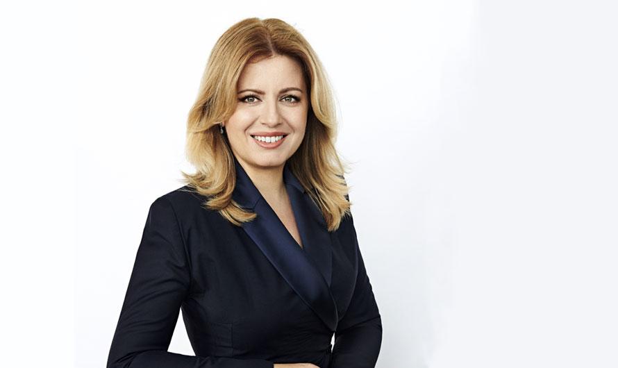 Prezidentka Zuzana Čaputová prevzala záštitu nad FFi